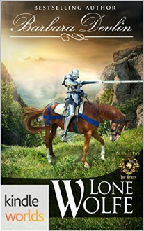 World of de Wolfe Pack: Lone Wolfe (Kindle Worlds Novella) - Barbara Devlin