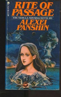 Rite of Passage - Alexei Panshin