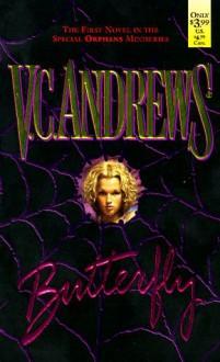 Butterfly - V.C. Andrews