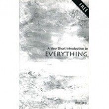 Everything: A Very Short Introduction (Very Short Introductions, #0) - Various