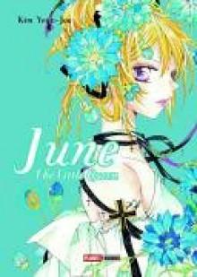 June The Little Queen 6 - Yeon-Joo Kim