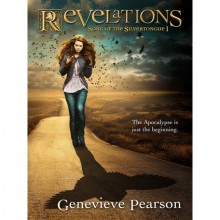 Revelations (Song of the Silvertongue, #1) - Genevieve Pearson