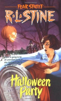 Halloween Party - R.L. Stine