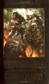 Heldenhammer - Graham McNeill