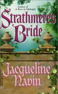Strathmere's Bride - Jacqueline Navin