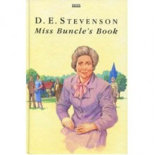 Miss Buncle's Book - D. E. Stevenson