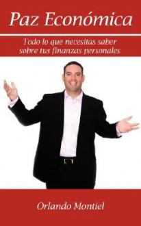 Paz Econmica - Orlando Montiel