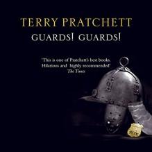 Guards! Guards!: Discworld #8 - Terry Pratchett, Isis Audio Books, Nigel Planer