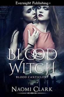 Blood Witch - Naomi Clark