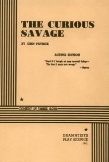 The Curious Savage - John Patrick