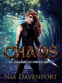 Chaos - Nia Davenport