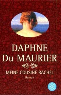 Meine Cousine Rachel: Roman (insel taschenbuch) - Daphne du Maurier,Brigitte Heinrich,Christel Dormagen