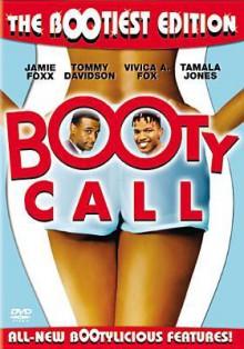 Booty Call - Jeff Pollack, Jamie Foxx, Tommy Davidson