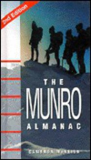 The Munro, 3000 Ft+ Almanac - Cameron McNeish