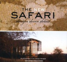 The New Safari - Robyn Alexander, Exhibitions International, Liz Morris, Craig Fraser