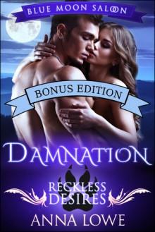 Damnation - Bonus Edition - Anna Lowe
