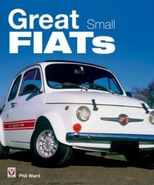Great Small Fiats - Phil Ward