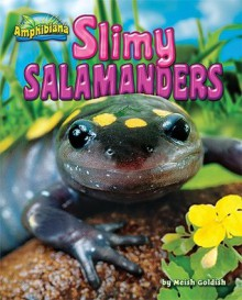 Slimy Salamanders - Meish Goldish