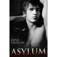 Asylum - Piper Vaughn