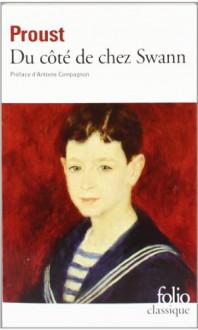 Du Côté De Chez Swann De Marcel Proust ; [Dessin Original De] Yan Nascimbene - Marcel Proust