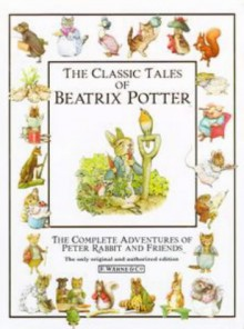 Classic Tales Of Beatrix Potter - Beatrix Potter