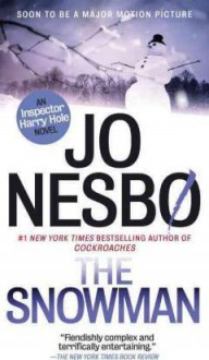 The Snowman - Don Bartlett,Jo Nesbo,Jo Nesbø
