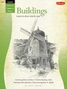 Drawing: Buildings with Gene Franks - Gene Franks, Gene Franks