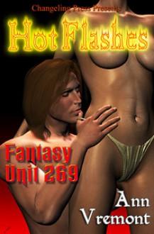 Fantasy Unit 269 - Ann Vremont