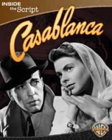 Casablanca: Inside the Script - Jeremy Ross
