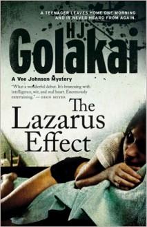 The Lazarus Effect - H.J. Golakai