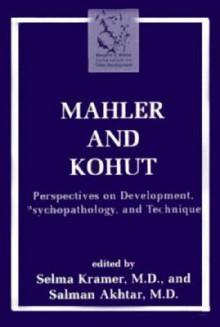 Mahler & Kohut - Selma Kramer