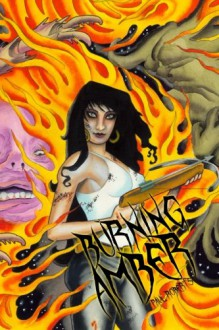 Burning Amber - Paul Roberts