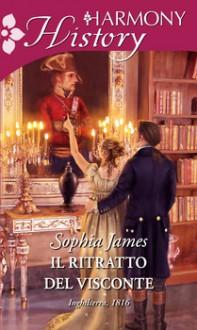 Il ritratto del visconte - Sophia James