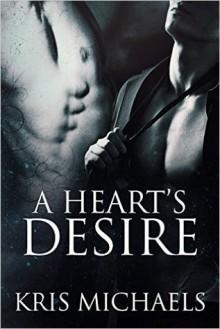 A Heart's Desire - Kris Michaels