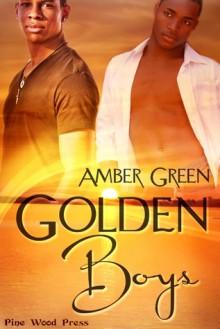 Golden Boys - Amber Green