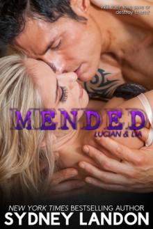 Mended - Sydney Landon