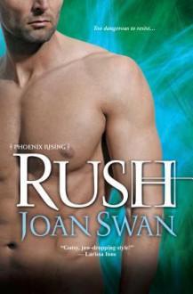 Rush - Joan Swan