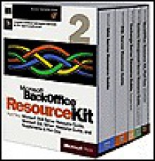 Backoffice Resource Kit 2 (Professional Editions) - Microsoft Press, Microsoft Press