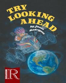 Try Looking Ahead - Jason Rodriguez
