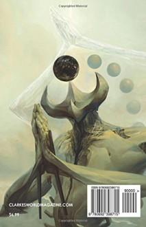 Clarkesworld Issue 102 - Neil Clarke, Naim Kabir, Catherynne M. Valente, Ken Liu, Mike Buckley, Gregory Benford, Lavie Tidhar, Qiufan Chen