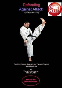 Defending Against Attack The Shotokan Way - Frank Nezhadpournia