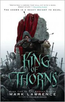 King of Thorns (Broken Empire Series #2) -