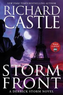 Storm Front - Richard Castle