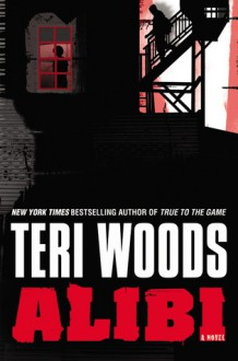 Alibi - Teri Woods