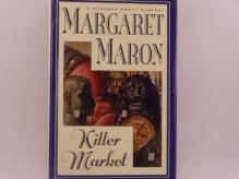 Killer Market - Margaret Maron