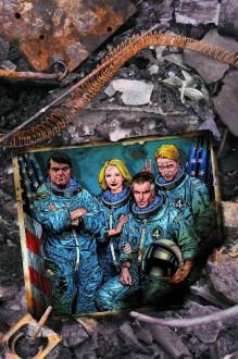 Fantastic Four: First Family - Joe Casey, Chris Weston