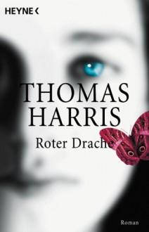 Roter Drache - Thomas Harris
