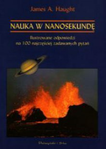 Nauka w nanosekundę - James A. Haught