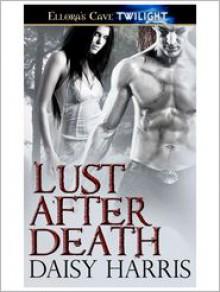Lust After Death - Daisy Harris