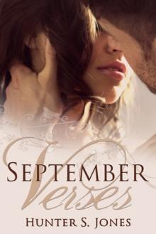 September Verses - Hunter S. Jones
